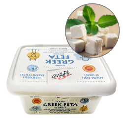 """Karoun"" ""GRECO"" GREEK FETA 400gr/8pc"