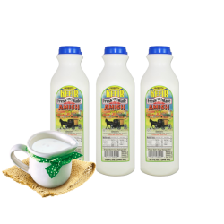 Kefir Amish 1l/12pc