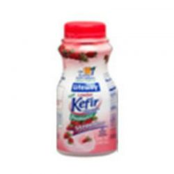 Kefir Strawberry 8oz/8pc