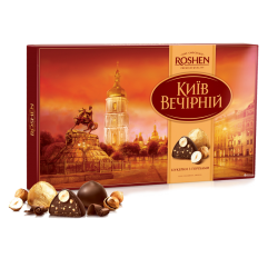 Kiev Vecherniy 352gr/8pc