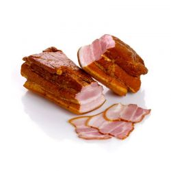 Kostitca Mini Bacon (Chunks) *APX weight 1 lb