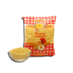 Large Square Noodles  250gr/15pc