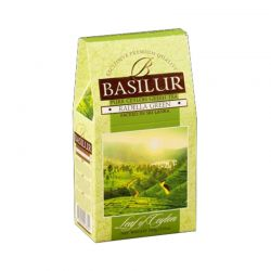 """Leaf of Ceylon"" Green Tea Radella  100gr/24pc"