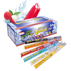 """KISKO"" GIANT FREEZIES 5.5oz/50ct"