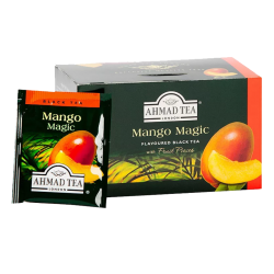 Mango Tea  20tb/6pc