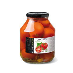 Marinated Red Tomatoes 56oz/6pc