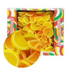 Marmalade  Dolki Orange & Lemon LOOSE 2.5kg