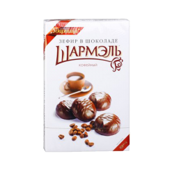 Marshmallow Chocolate Coffe  250gr/8pc