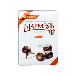 Marshmallow Chocolate Plombir  250gr/8pc