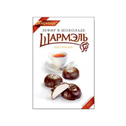 Marshmallow Classic in Chocolate  250gr/8pc