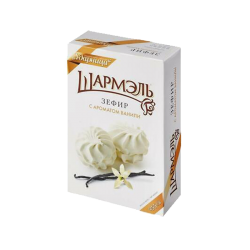 Marshmallow Vanilla  255gr/12pc