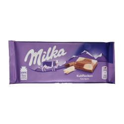 Milka happy cow  100gr/23pc