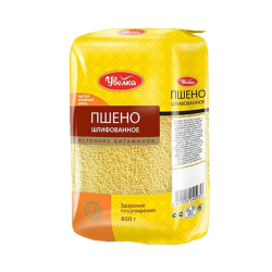 Millet  (Psheno Polished)  800gr/6pc