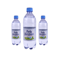 Mineral water Harghitei 0.5l/12pc