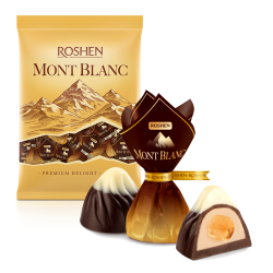 Monblanc w/Whole Hazelnut (Brown) 8.81LB/4kg LOOSE