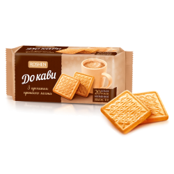 "Biscuit ""Do Kavi"" Baked milk 185gr/28pc"