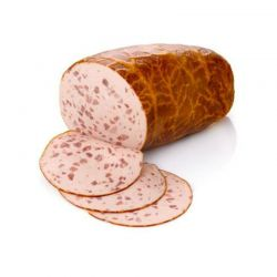 Mortadella With Pork Tongue *APX weight 5 lb