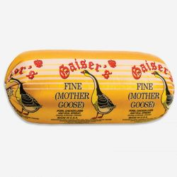 Mother Goose Liverwurst *APX weight 0.8lb