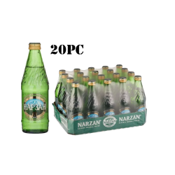 Narzan Mineral Water Elite 0.5l/20pc