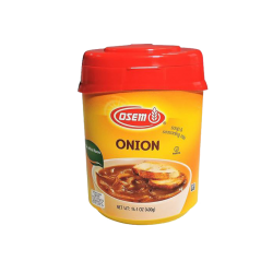 Onion Soup  400gr/12pc