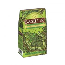 """Oriental"" Green Tea Green Valley  100gr/24pc"