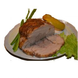 Oven Cooked Fresh Ham (Buzhenina) *APX weight 3 lb
