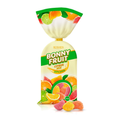 "Packed Bonny-Fruit ""Citrus Mix"" 200gr/18pc"