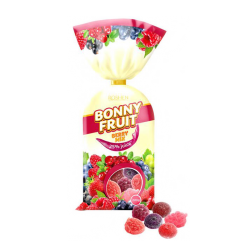 "Packed Bonny-Fruit ""Berry Mix"" 200gr/18pc"