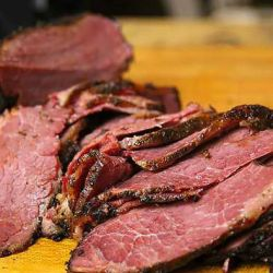Pastrami Beef *APX weight 2 lb