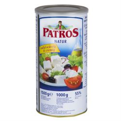 Patros Feta  1kg/6pc (Germany)