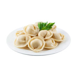 Pelmeni With Chicken family pack 12pk/bx