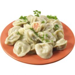 Pelmeni With Chicken/Veal  15oz/24pk