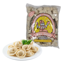 Pelmeni With VEAL family pack 20pk/bx