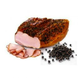 Pepper Pastrami *APX weight 3 lb