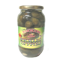 Pickles in Brine  1L/12pc