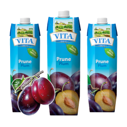 Plum Nectar  1L/12pc