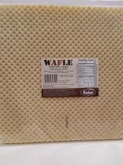 Rachon Waffle Square  170gr/20pc