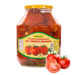 Red Tomatoes  1.7L/4pc