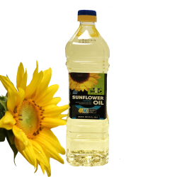 """Top shelf"" Refined Sunflower Oil 0.85/20pc"