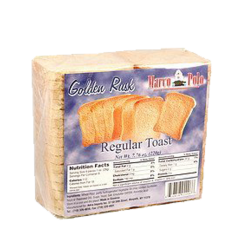 Regular Toast  220gr/18pc