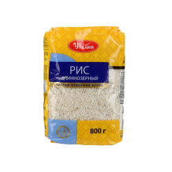 Rice Long Grain  800gr/6pc