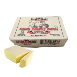 Butter Amish 8oz/30pc