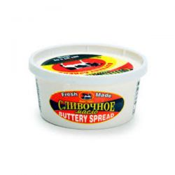 Slivochnoe Butter 9oz/18pc