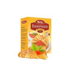 "Smes ""Blinchiki Russkie""  250gr/2pk/8pc"