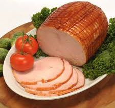 Smoked Turkey Breast *APX weight 3 lb