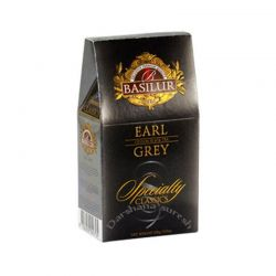 "7077""Specialty"" Black Tea Earl Grey  100gr/24pc"