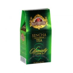 """Specialty"" Green Tea Sencha  100gr/24pc"