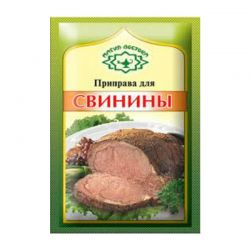 Spices from Pork  15gr/40pc