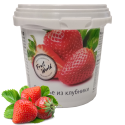 Strawberry  500gr/12pc