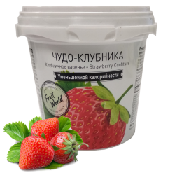 Strawberry Light  500gr/12pc